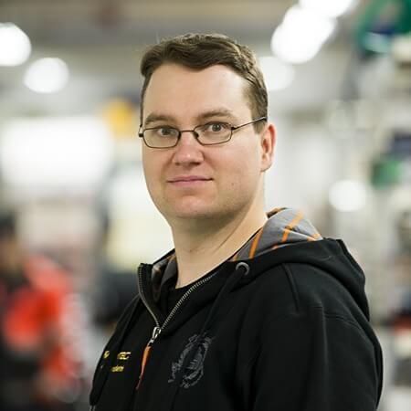 Antti Kynsilehto