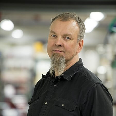 Markku Kyllinen
