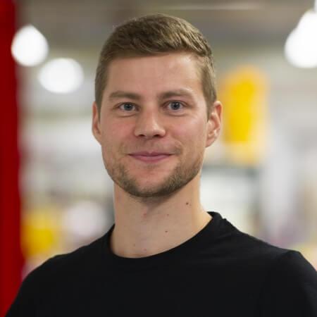 Markus Koivukangas