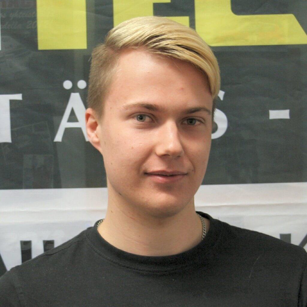 Petteri Castrén