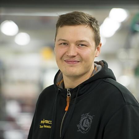 Tuomas Varanka