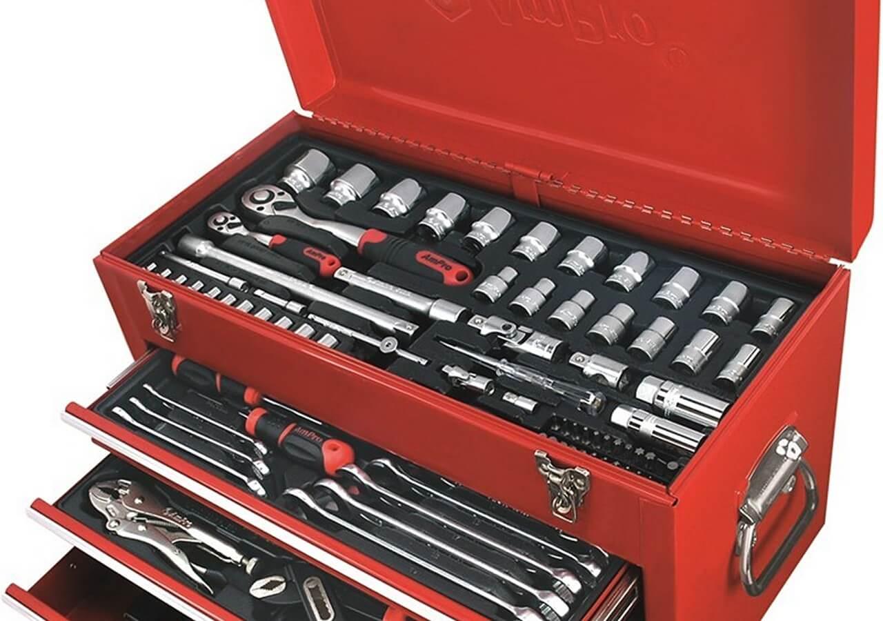 Työkalut: Laaja valikoima laadukkaita ikuisen takuun työkaluja!